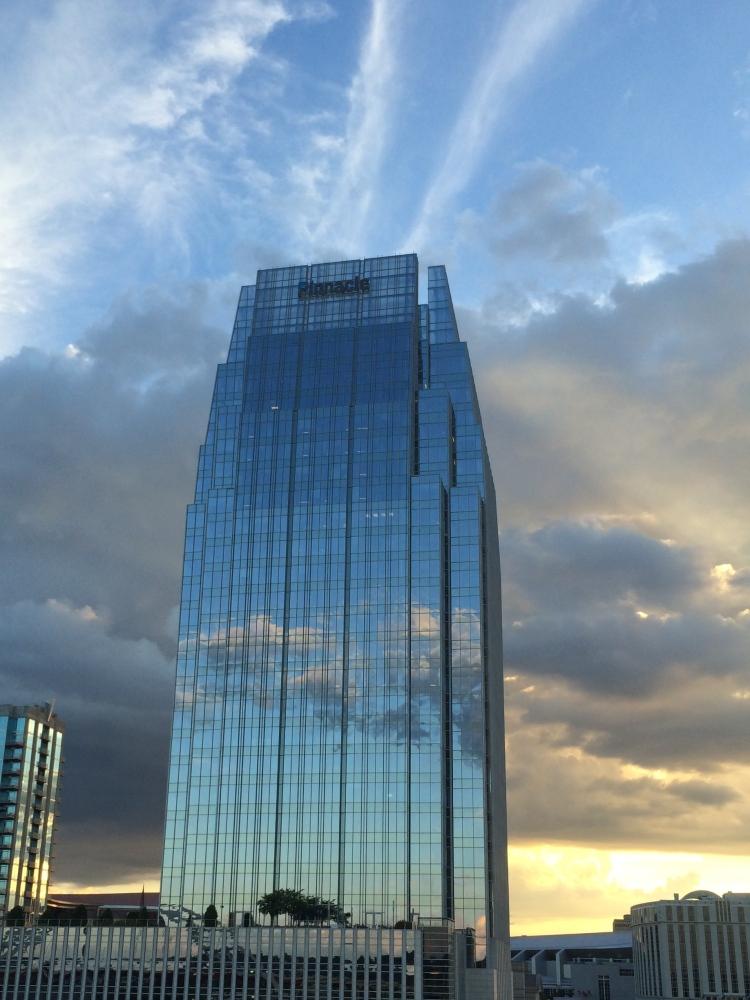 Pinnacle Tower, Nashville, TN